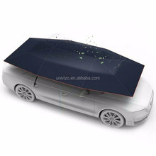 High quality small umbrella that opens big car cover bubble best cheap car cover