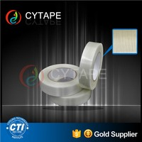 Clean removal perfect plastic snap tape used for bunding