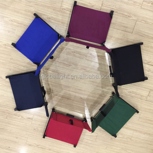Hot Selling Outdoor Portable Seat Foldable Stadium Chair