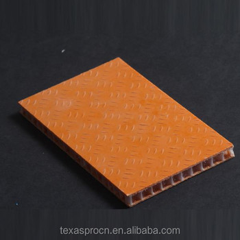 FRP Honeycomb Sandwich Panel