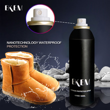 EKEM Neverwet Spray for Shoes and Clothing