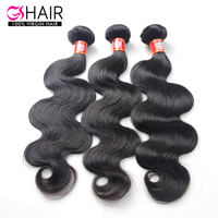 Wholesale Best Quality Natural Color 6A Virgin Malaysian Hair