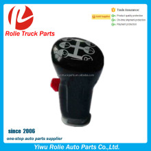 OEM 1655854 4630550500 Heavy duty volvo FH FM truck transmission parts level handle truck gear shift knob