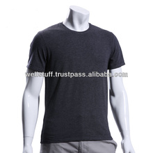 100% Cotton Round neck TShirt for men's