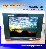 21 inch color crt tv kit with Low China Price