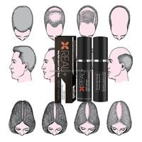 Effective REAL PLUS hair loss treatment 100% pure argan oil