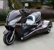 2014 Jinling Differential ATV, 300CC Trike.