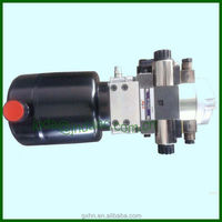 High Quality Hydraulic Pump Part Power Unit 12V Dc Hydraulic Power Unit Made in China