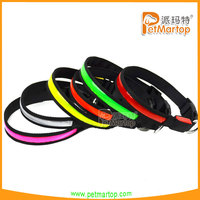 Pet collars wholesale TZ-PET1038 pet collars and leads