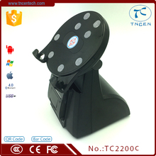 7-11 inch Android windows system cashier with barcode printer supplier printer TC2200C for supermarket