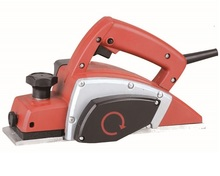 82mm Planing Width 2mm Planing Depth Wood Planer/Portable Electric Planer