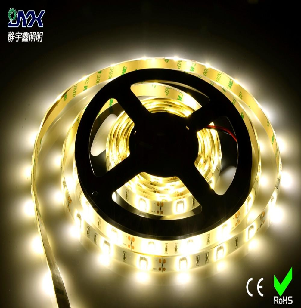 New Arrival 5050 SMD Neon LED Strip Rainbow Light Purple/Pink/Green/Orange/Blue IP65 Waterproof 150 Leds Fluorescent Color 12V