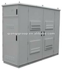 Electrical Substation Enclosure