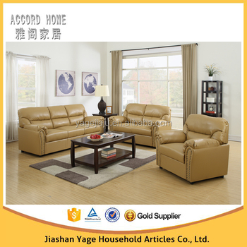 Living Room Furniture Factory Price Cheap Leather Sofa Set Buy Low Price Sofa Set Cheap