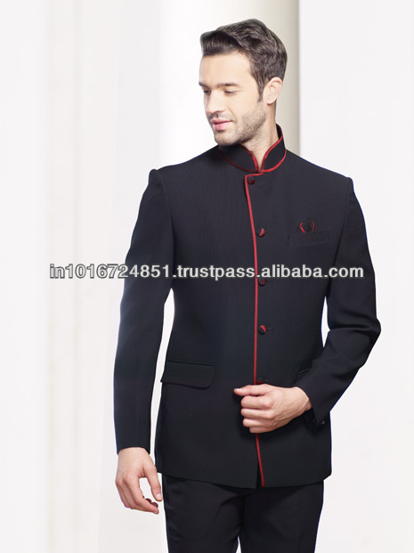 Latest Men Stylish coat pant design 2017