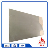 Buy direct from china wholesale molybdenum prices of molybdenum sheet