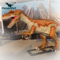 OA5267 Adventure wildlife theme dinosaur park equipment