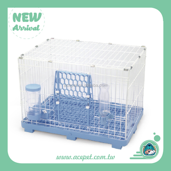 610- M Puppy & Dog Pet Wire indoor Cage (M)