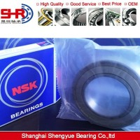 Wholesale NSK deep groove ball bearings 6205DDU