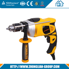 Cordless z1j 13mm electric impact <strong>drill</strong>