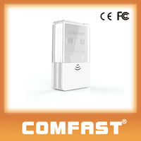 COMFAST CF-WU715N nano mini networking usb adapter wifi transmitter