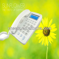 hotsale touch screen home phone