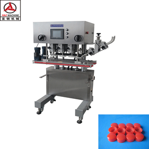 high precision snack tray sealing machine