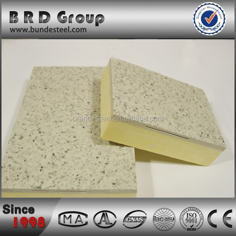 modern buildings fire retardant foam insulation board for exterior wall