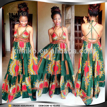 2017 china new fashion designs kitenge african dress buy