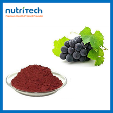 Health and Beauty Products Grape Skin Extract