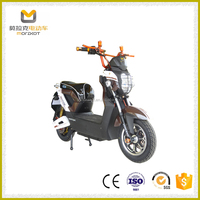 Special Shape Detachable Lead Acid Battery Powerful Eco-Friendly Electric Motorcycle