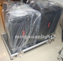 VRX932LAP dj sound box, powered line array speakers