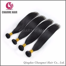 Wholesale 100% Unprocessed Virgin Cheap Straight Hair Weave