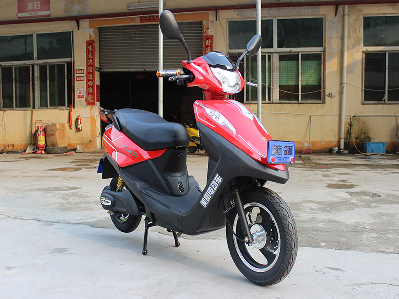 city sports 800w brushless powerful 60v adults electric moped motorcycle