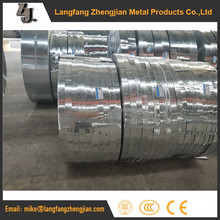 Different Models of 1mm zinc coating z18 galvanized steel coil