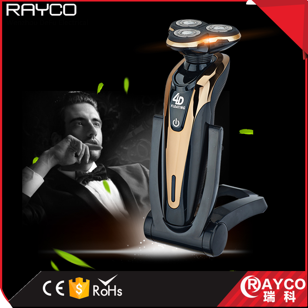 Highly recommended 2016 best men's shaver with exchangeable head