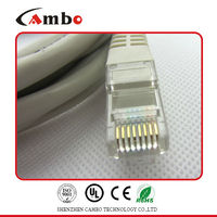 Cable Factory Direct UTP Lan Cable Cat5e Jumper Cable