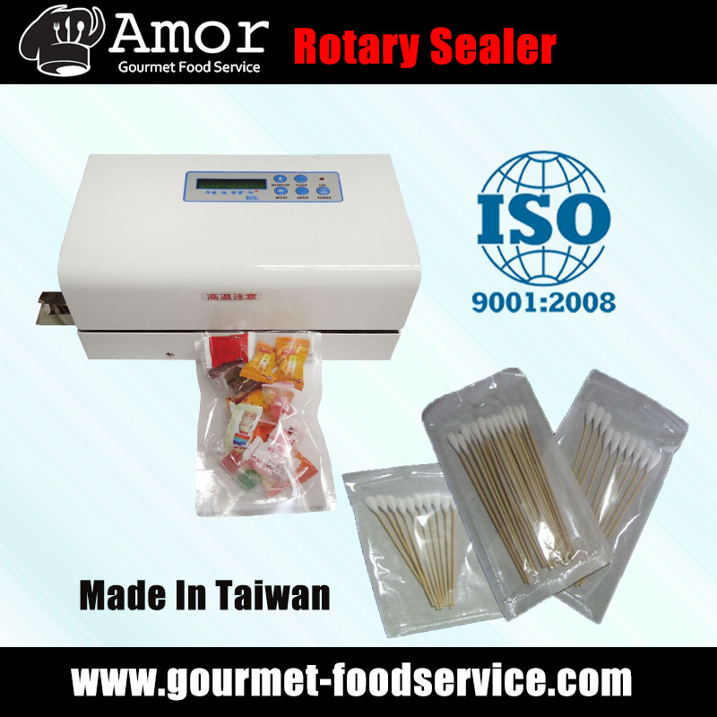 Reliable Quality Rotary Bag Sealer