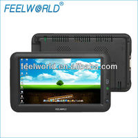 FEELWORLD 7 inch small pc for taxi dispatch system