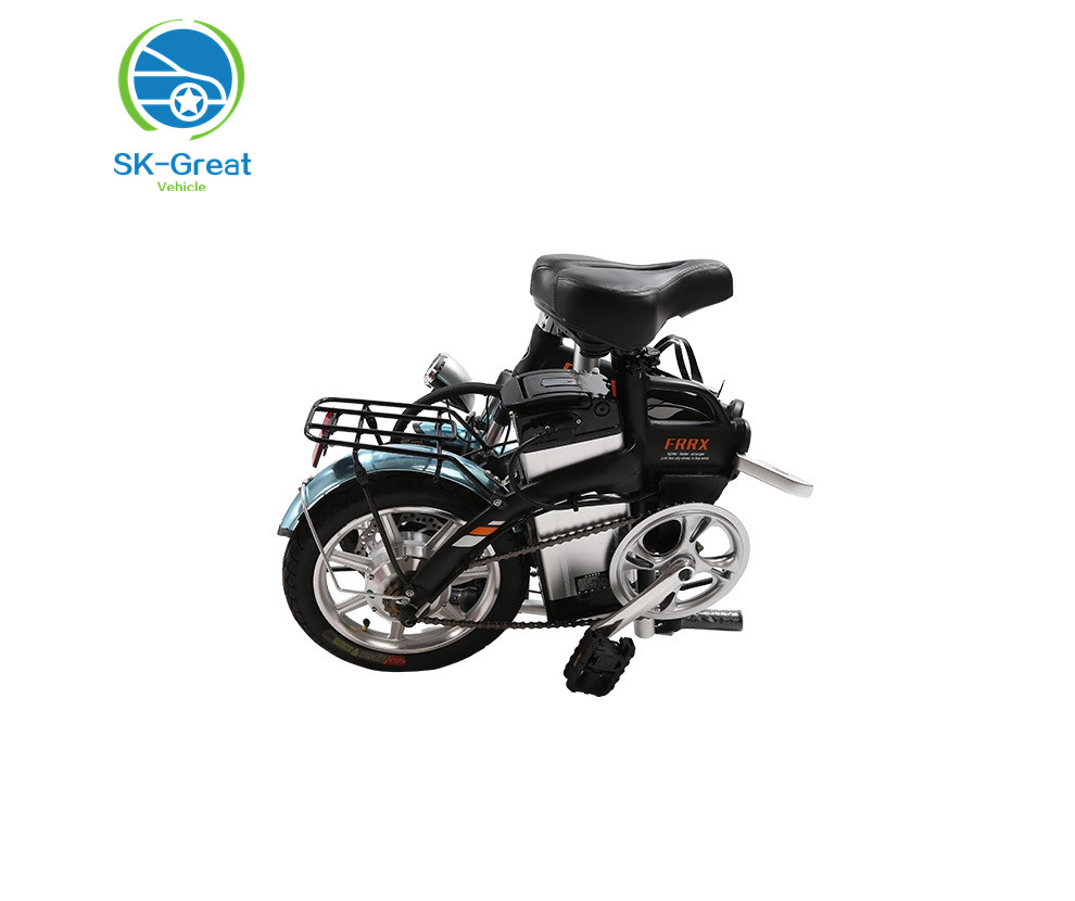 48V sk-great electric bicycles, folding bicycles, easy traveling in <strong>city</strong>