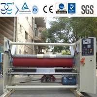 PE Stretch Film Slitting Rewinding Machine, Slitter Rewinder for Stretching Film