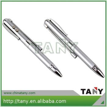 Widely Use Favorable Price Light Up Pen