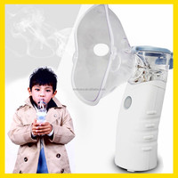 Asthma Ultrasonic Medical Nebulizer plastic inhaler