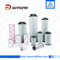 Doosan Hydraulic Filter Replacement