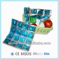 Soft Gel Ice Pack / Cold Ice Pack / Reusable Ice Pack