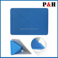 Simple Bamboo+Wood Tablet Shell Case For Apple iPad 2 3 4 From Alibaba China