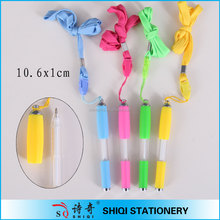high quality cheap price promtional mini pen cord pen