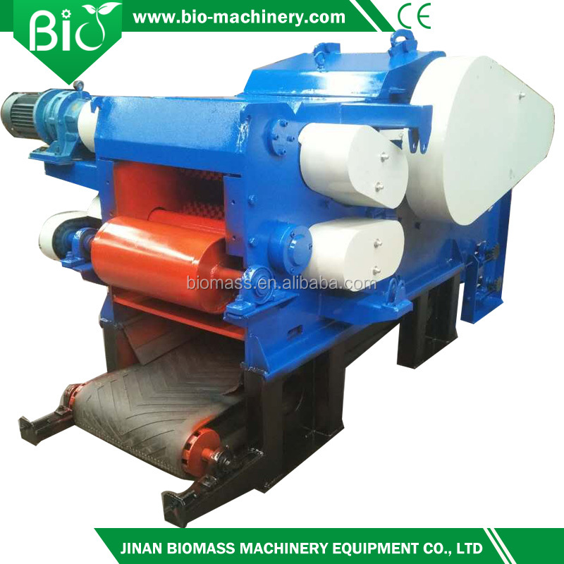 New Arrival special discount pto wood chipper