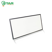 2017 Quality office 24w led square slim panel light 30x60