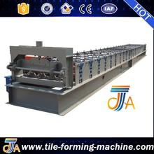 floor metal roofing frame cold roll forming machine by bello lin